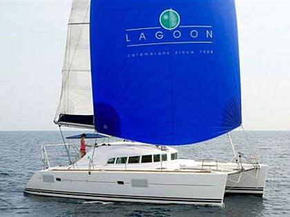Lagoon 410S2 (code:WPO38) - Pula - Charter Boote Kroatien