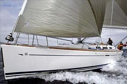Dufour 40 R (code:WPO40) - Rovinj - Charter boten Kroatië