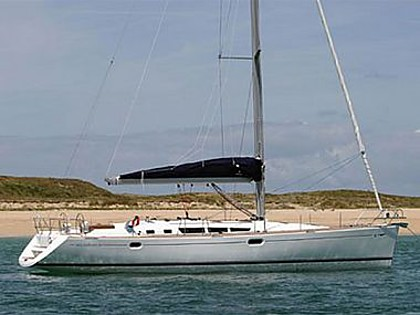 Sun Odyssey 49 (code:WPO42) - Rovinj - Charter embarcation Croatie