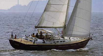 Beneteau 57 (code:NCP59) - Sibenik - Charter hajókHorvátország