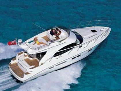 Sealine F42(code:NAV35) - Split - Charter embarcation Croatie