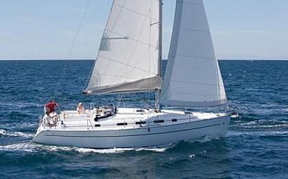 Cyclades 39 ( WPO55) - Dubrovnik - Charter Boote Kroatien