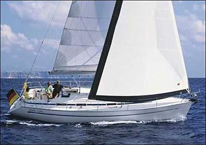Bavaria 38(code:WPO61) - Trogir - Charter hajókHorvátország