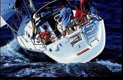 Cyclades 39 ( WPO62) - Трогир - Чартер ХорватияХорватия