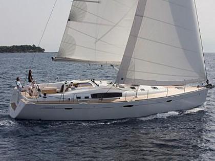 Beneteau Oceanis 54 (code:MAN35) - Primošten - Charter plovila Hrvaška