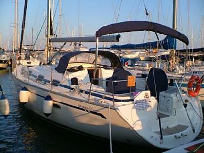 Bavaria 42 Cruiser ( code :WPO65) - Trogir - Charter boten Kroatië