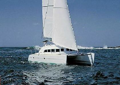 Lagoon 380 S2(code :WPO64) - Trogir - Charter plavidlá Chorvátsko
