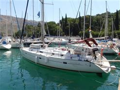 Beneteau Oceanis 411 (code:ULT48) - Dubrovnik - Charter plavidla Chorvatsko