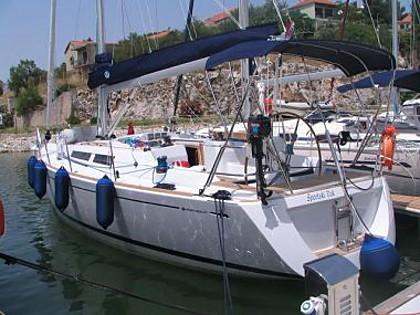 Grand Soleil 37R (code:NCP65) - Sibenik - Czarter statki Chorwacja