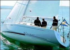 Beneteau First 36.7 (code:ULT49) - Trogir - Czarter statki Chorwacja
