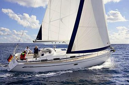 Bavaria 37 Cruiser (code:NCP66) - Šibenik - Charter plovila Hrvatska
