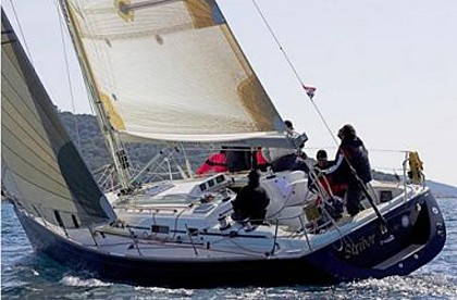 Grand Soleil 40R (code:NCP67) - Sibenik - Charter boten Kroatië