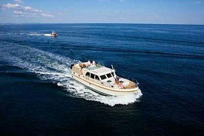 Linssen 40.9 Sedan(code:WPO71) - Rovinj - Charter boten Kroatië