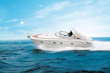 Bavaria 38 Sport ( code:WPO72) - Rovinj - Charter boten Kroatië