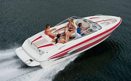 Stingray 225 LLR(code :WPO75) - Rovinj - Charter boten Kroatië