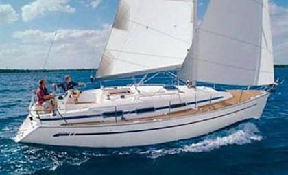 Bavaria 32 Cruiser(code:WPO78) - Pula - Charter hajókHorvátország