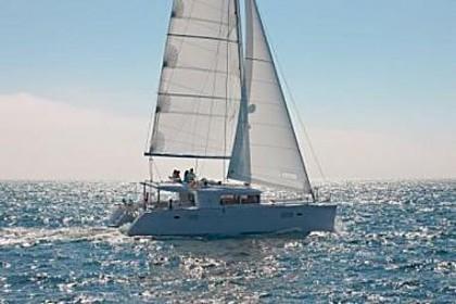 Lagoon 450 (code:NAV40) - Split - Charter boten Kroatië