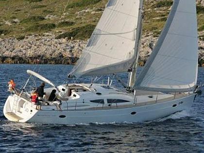 Elan 434 Impression (code:JAD4) - Mali Losinj - Charter ships Croatia