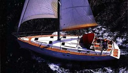 Beneteau Oceanis 411 (code:JAD6) - Mali Losinj - Charter ships Croatia