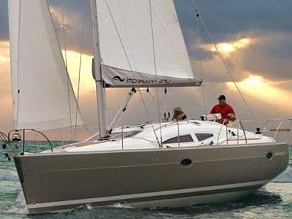 Elan 384 Impression (code:JAD8) - Mali Losinj - Charter ships Croatia