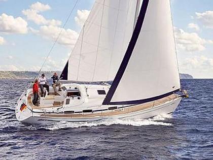 Bavaria 37 (code:JAD9) - Mali Losinj - Charter ships Croatia