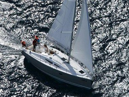 Elan 344 Impression (code:JAD11) - Mali Losinj - Charter ships Croatia