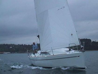 Elan 340 (code:JAD12) - Mali Losinj - Charter ships Croatia