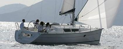 Sun Odyssey 32I (code:JAD13) - Mali Losinj - Charter ships Croatia