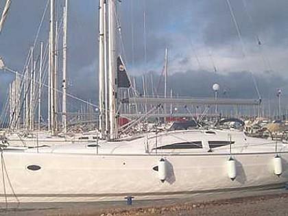 Elan Impression 434 (code:TOR 3) - Zadar - Charter Boote Kroatien