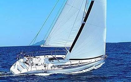 Elan 431 (code:TOR 4) - Zadar - Charter plovila Hrvaška