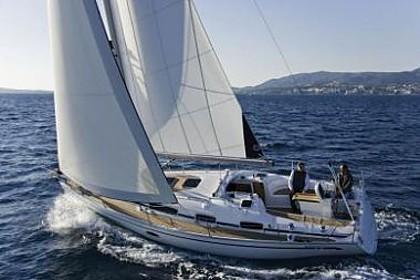Bavaria 34 (code:TOR 10) - Zadar - Charter ships Croatia