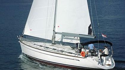 Bavaria 49 (code: ABA 1) - Split - Czarter statki Chorwacja