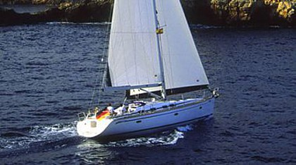 Bavaria 46 (code: ABA 2) - Split - Charter ships Croatia