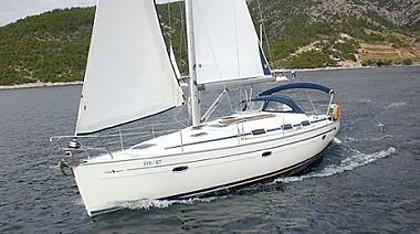 Bavaria 39 (code: ABA 3) - Split - Charter boten Kroatië