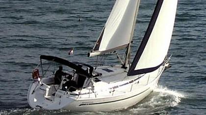 Bavaria 38 (code:ABA 4) - Split - Charter Boote Kroatien