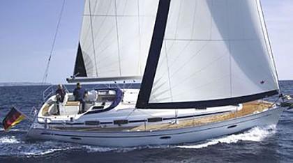 Bavaria 37 (code: ABA 5) - Split - Charter Boote Kroatien