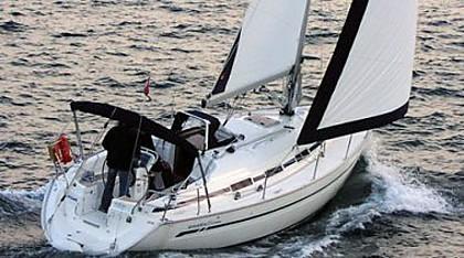 Bavaria 32 (code: ABA 8) - Split - Charter boten Kroatië