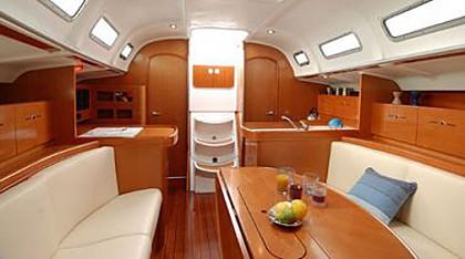 Beneteau First 40,7 (code:ABA 10) - Split - Charter plovila Hrvaška