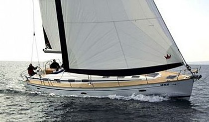 Bavaria 50 Cruiser (code:ANK 3) - Sibenik - Charter boten Kroatië
