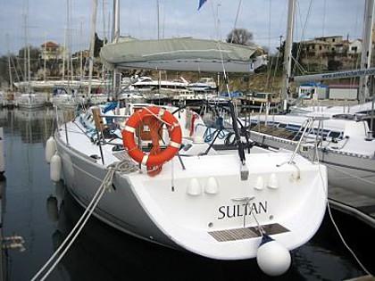 Beneteau First 40,7 (code:ANK 9) - Sibenik - Charter navi Croazia
