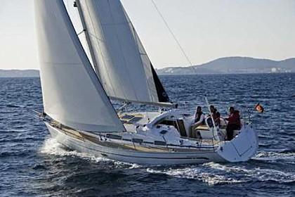 Bavaria 38 Cruiser (code:ANK 11) - Šibenik - Charter plovila Hrvatska