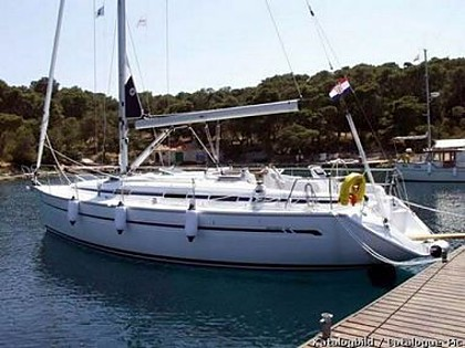 Bavaria 38 (code:ANK 12) - Šibenik - Charter plovila Hrvatska