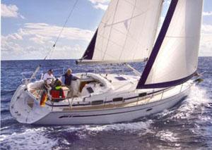 Bavaria 37 (code:ADS 3) - Split - Charter Boote Kroatien