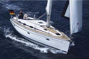 Bavaria 39 (code: ADS 5) - Split - Charter ships Croatia