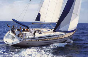 Bavaria 44 (code:ADS 8) - Split - Charter ships Croatia