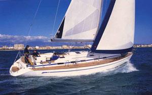 Bavaria 49 (code: ADS 10) - Split - Charter embarcation Croatie