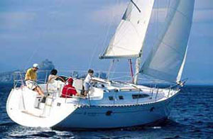 Bavaria 40 (code:ADS 12) - Split - Charter embarcation Croatie