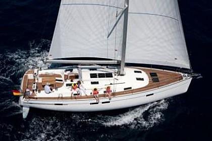 Bavaria 45 (code:ADS 13) - Split - Charter boten Kroatië