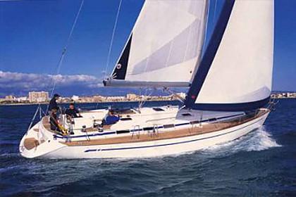 Bavaria 46 (code:ADS 14) - Split - Charter boten Kroatië
