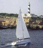 Bavaria 46 (code:ADS 15) - Split - Charter boten Kroatië